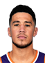 Devin Booker Player Stats 2019