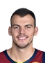 Ante Zizic Player Stats 2019