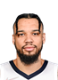 Dillon Brooks Stats