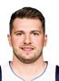 Luka Doncic Player Stats 2020