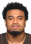 Caleb Brantley