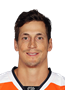 Vincent Lecavalier Face Photo on Ice