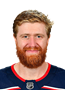 Jakub Voracek Face Photo