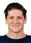 Torey Krug Face Photo on Ice