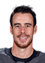 Reilly Smith Face Photo on Ice