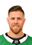 Joe Pavelski Face Photo on Ice