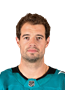 Marc-Edouard Vlasic Face Photo on Ice