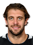Anze Kopitar Face Photo on Ice