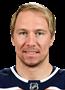 Jussi Jokinen Face Photo on Ice