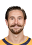 Filip Forsberg Face Photo on Ice
