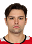 John Quenneville Face Photo on Ice