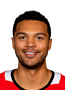 Seth Jones Face Photo on Ice