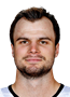 Scott Laughton Face Photo on Ice