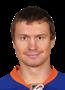 Mikhail Grabovski Face Photo on Ice