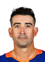 Cal Clutterbuck Face Photo on Ice
