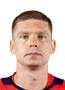 Evgeny Kuznetsov Face Photo