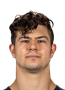 Connor Carrick Face Photo on Ice