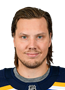 Oskar Sundqvist Face Photo on Ice