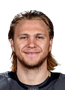 William Karlsson Face Photo on Ice