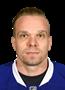 Milan Michalek Face Photo on Ice