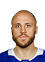 Fredrik Claesson Face Photo on Ice