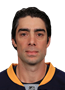 Matt Moulson Face Photo on Ice