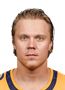 Mikael Granlund Face Photo on Ice