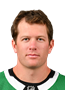 Ryan Suter Face Photo on Ice