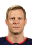 Mikko Koivu Face Photo on Ice