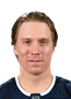 Markus Granlund Face Photo on Ice
