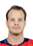 John Carlson Face Photo on Ice