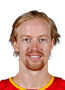 Joakim Nordstrom Face Photo on Ice