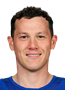 Jeff Skinner Face Photo on Ice