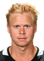 Olli Maatta Face Photo on Ice