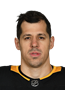 Evgeni Malkin Face Photo on Ice