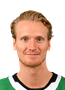 John Klingberg Face Photo on Ice