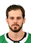 Tyler Seguin Face Photo on Ice