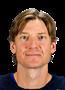 Jay Bouwmeester Face Photo on Ice