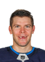Paul Stastny Face Photo on Ice