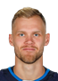 Nikolaj Ehlers Face Photo
