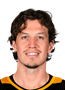 Rickard Rakell Face Photo on Ice