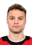 Max Domi Face Photo on Ice