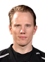 Christian Ehrhoff Face Photo on Ice