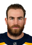 Ryan O'Reilly Face Photo on Ice