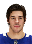 Travis Hamonic Face Photo on Ice