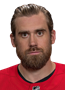 Henrik Zetterberg Face Photo on Ice