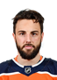 Derick Brassard Face Photo
