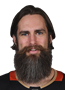 Patrick Eaves Face Photo
