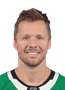Marc Methot Face Photo on Ice
