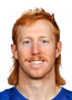 Cody Eakin Face Photo on Ice